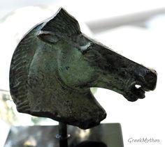 Sale Parthenon Temple Bronze Hors Greek Mythos Greek Myth