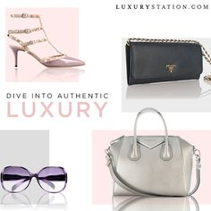 Authenticated Luxury Products in India