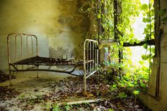 Poveglia | World's most haunted island is up for auction - Yahoo Finance UK