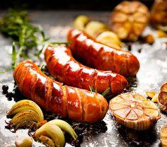 Jul Korv korv Christmas- #julbord #swedishchristmas #danischristmas #godjul #jul #nordicjul #porcrôti #flaeskesteg #korv #julkorv