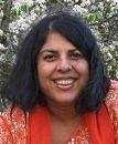 Chitra Banerjee Divakaruni at the Longview Public Library, April 1, 2013 at 7 p.m.
