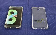 Novas imagens revelam detalhes do design no Samsung Galaxy S8 Plus