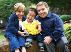 the little couple tv show photos - Yahoo! Image Search Results so cute they just adopted this adorable little boy from china!!!TLC