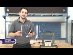 ▶ DTI SmartBolts - Installation & Maintenance Guide - YouTube