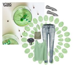 """""""Yoins 8/1"""" by dijanam97 ❤ liked on Polyvore"""