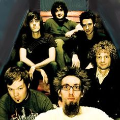 David Crowder Band - music news, albums, reviews, songs, downloads, videos | TodaysChristianMusic.com