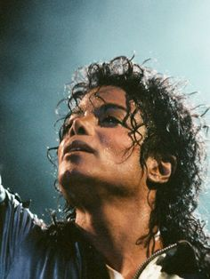 Michael Jackson in Concert at Milton Keynes, September 10, 1988
