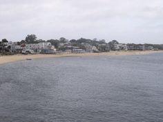 Beautiful view Cape Cod