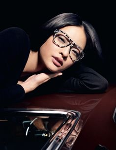 Alain Mikli Mileage Eyewear Collection