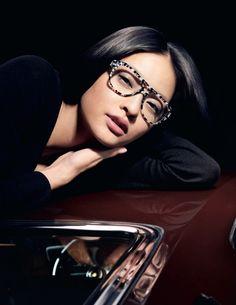 Alain Mikli Mileage Eyewear Collection