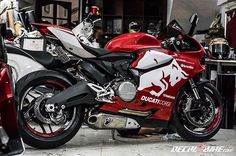 """1,432 Likes, 5 Comments - Sport Bike Spectrum (@sportbikespectrum) on Instagram: """"Rate it 1-100! Via: @decal4bike #SportBikeSpectrum for a chance to get featured! ---------- Check…"""""""