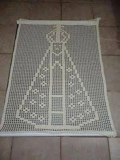 Resultado de imagem para tapete de barbante com grafico para imprimir
