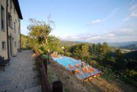 Agriturismo in Casentino - Borgo Tramonte - Stia (AR) - Toscana