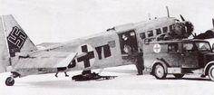 Stalingrad airlift