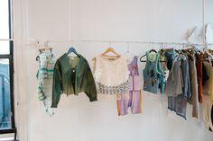 Freunde von Freunden — Mike Eckhaus & Zoe Latta — Fashion Designers, Apartment & Studio, Chinatown, New York — http://www.freundevonfreunden.com/interviews/mike-eckhaus-zoe-latta/