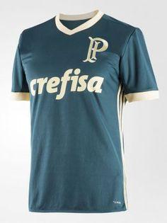 2017 cheap jersey palmeiras third replica shirt