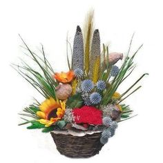 Napraforgós asztaldísz Plants, Plant, Planets