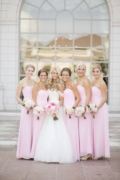 Photographer:  Pepper Nix Photography // Location:Utah State Capitol // Event Planner: Soiree Productions // Caterer: Marvellous Catering // Floral Designer: Orchid Dynasty // Invitation Designer: Ann Elizabeth Custom Graphic Design and Printing // Cake Designer: Carrie's Cakes // Cinema and Video: Chris McClain Productions // DJ: Craig Chambers Disc-Connection // Bridesmaid Dresses: David's Bridal // Equipment Rentals: Diamond Rental // Shoes:Giuseppe Zanotti // Hair Stylist:High Life Salon…