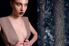 Alice in Winterland Rue des Trucs Backless, Alice, Blog, Dresses, Fashion, Stuff Stuff, Atelier, Vestidos, Moda