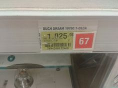 Ducha Deca preço