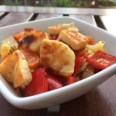 Wenn ihr  so wie wir  einen kleinen Gemüsetiger daheim habt dann ist dieses Grillgemüse genau das Richtige für euch. http://ift.tt/2wsLcQ1 - http://ift.tt/1Ku8h61