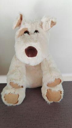 Plush Bear Official Stockist Bnwt Charlie Bears Hop