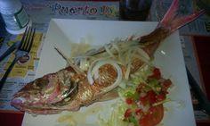 Gonzalez Seafood in Mayagüez, Mayagüez Municipio