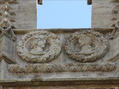 Orfeo y Eurídice (Lonja de Valencia).jpg (907×680)