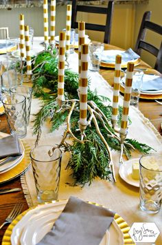 8 tips on how to host a memorable Thanksgiving, Christmas, or holiday at your home from FrySauceandGrits.com