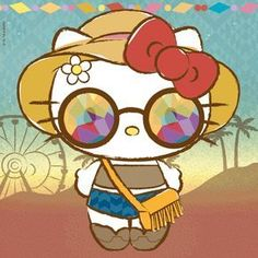 27 Gifs de Hello Kitty, Gifs Animados de Hello Kitty Gratis