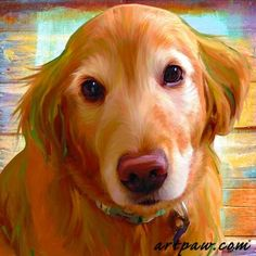 Art Dog Blog