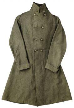 Confederate Colonel Alexander Swift 'Sandie' Pendleton's Uniform Frock Coat