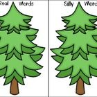 This freebie is great for practice for Dibels.  It includes Christmas trees as sorting mats and ornaments to sort among the two mats containing rea...