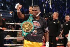 "Stevenson: ""Kovalev Would Not Stay On His Feet Against Me""  MONTRÉAL - WBC light heavyweight champion of the world, the Montréal southpaw Adonis Stevenson was a very attentive spectator Saturday evening when the Russian Sergey Kovalev kept his WBO world title in Atlantic City, in beating the American Cedric Agnew by KO in the seventh round.   Read More: http://ringnews24.com/world-boxing-news/item/12421-stevenson-kovalev-would-not-stay-on-his-feet-against-me"