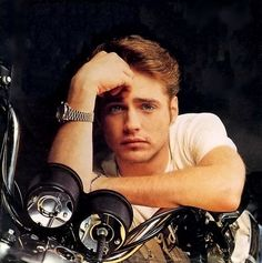 Photo of Jason Priestley for fans of Jason Priestley 17923786 Jason Priestley, Brandon Walsh, Beverly Hills 90210, Guys Be Like, Actor Model, Leonardo Dicaprio, Gorgeous Men, Beautiful People, Perfect Man