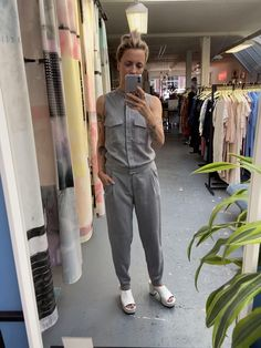 Jumpsuit 50 points Catwalk, Jumpsuit, Outfits, Collection, Dresses, Fashion, Overalls, Vestidos, Moda