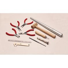 Wire Wrapping Kit