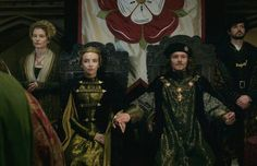 The White Princess - queen Elizabeth of York and king Henry VII Elizabeth Of York, Princess Elizabeth, The White Princess, White Queen, King Richard, King Henry, Stuart Dynasty, Anne Neville, Elizabeth Woodville