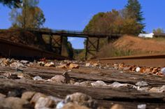 Railroad in Virginia