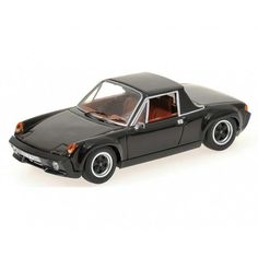 Porsche 916 (1971) - 1:43 Scale Diecast Model Car