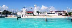 Con un mar cuyas aguas pasan de intensos azules a verdes brillantes y playas de fina arena blanca, este pueblo debe ser tu primera parada al conocer el paradisiaco Mar Caribe y todos sus encantos.