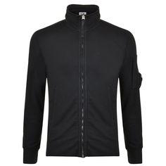 CP Company | Goggle Zip Through Jacket
