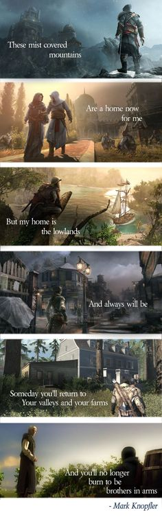 Assassins Creed Quotes, Assassins Creed Cosplay, Assassins Creed Black Flag, Assassins Creed Odyssey, Assasing Creed, All Assassin's Creed, Pirate History, Assassin's Creed Wallpaper, Gamer Quotes