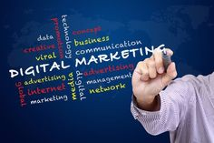 Digital Marketing Tr  Digital Marketing Trends of 2017—Digital marketing never stops evolving; it grows at a rapid pace each and every year. In 2017, digital marketers need to be tenacious, risk-takers and hungry for knowledge because this year it's all about creating a unique and personalized experience; Details>  https://www.pinterest.com/pin/38491771795951108/