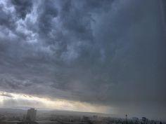 El diluvio que viene #AgsMx 21/07/17