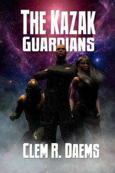 The Kazak Guardians by Clem R. Daems, http://www.amazon.com/dp/B007O2TTRM/ref=cm_sw_r_pi_dp_AF-vub09HME0N
