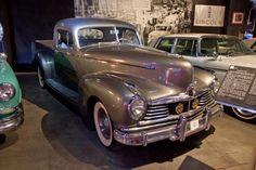 1947 Hudson Pickup