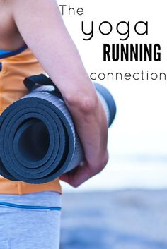 How yoga can benefit your running and vice versa! Beyond flexibility - looking at breathing, hips and mental strength fun running ideas, running ideas half marathons, running ideas workout Running Cross Training, Training Plan, Marathon Training, Running Routine, Running Tips, Yoga Fitness, Fitness Tips, Fitness Motivation, Exercise Motivation