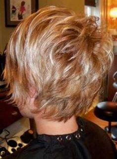 Haircuts For Fine Hair, Short Pixie Haircuts, Cute Hairstyles For Short Hair, Layered Haircuts, Hairstyles Haircuts, Curly Hair Styles, Shaggy Pixie, Messy Pixie, Saree Hairstyles