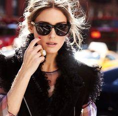 Olivia Palermo I Style Icon Estilo Olivia Palermo, Fashion Mode, Fashion Tips, Fashion Trends, Lifestyle Fashion, Luxury Fashion, Zalando Style, Jessica Parker, Looks Style